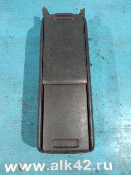 Консоль между сидений Toyota Mark Ii JZX90 1JZ-GE