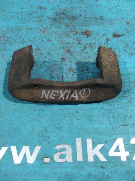 Суппорт Daewoo Nexia KLETN G15MF 2000г передний