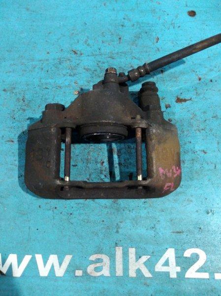 Суппорт Mazda Demio DW3W B3DE передний левый