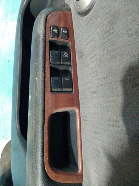 Блок управления стеклами Nissan Tiida C11 2004 передний правый