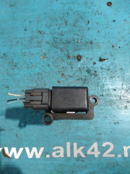 Катушка зажигания Mitsubishi Ek Wagon H82W 3G83