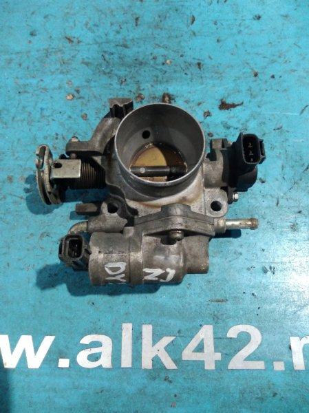 Дросельная заслонка Mazda Demio DY3W ZJ