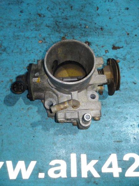 Дросельная заслонка Honda Accord CF6 F23A