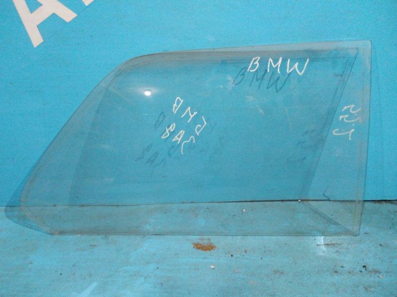 Стекло салона Bmw 318 E21 M10 заднее правое