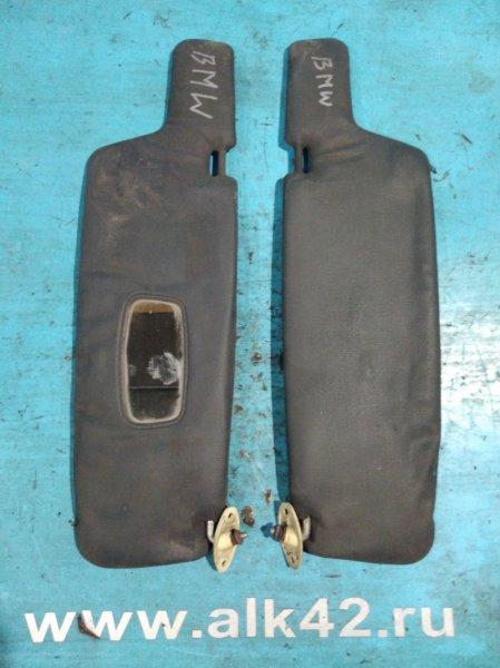 Козырек солнцезащитный Bmw 318 E21 M10