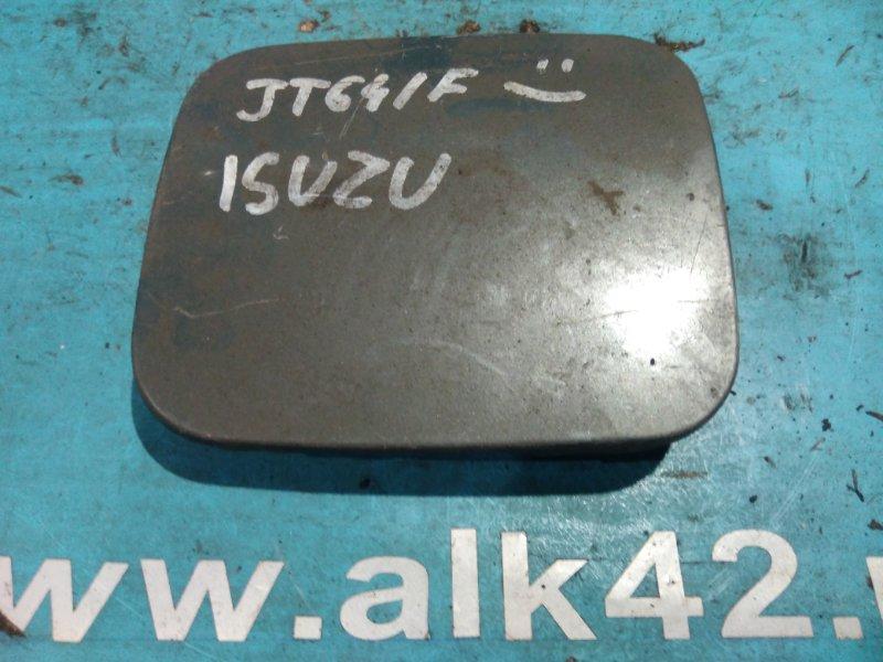 Лючок бензобака Isuzu Gemini JT641F 4EE1-T 1991г