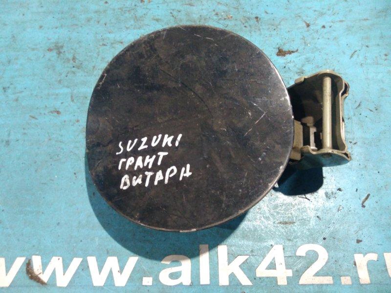 Лючок бензобака Suzuki Suzuki Escudo TD54W J20A 2005