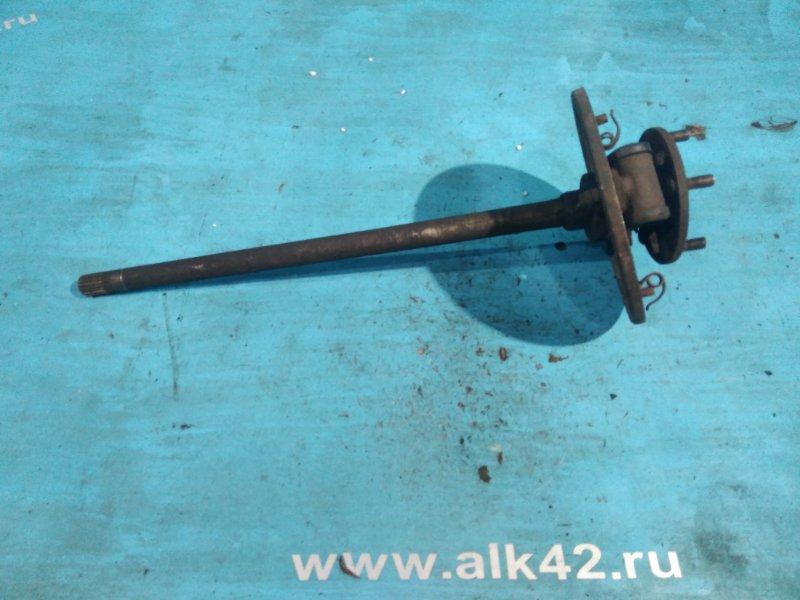 Полуось Москвич 412 УЗАМ 412 1991г задний