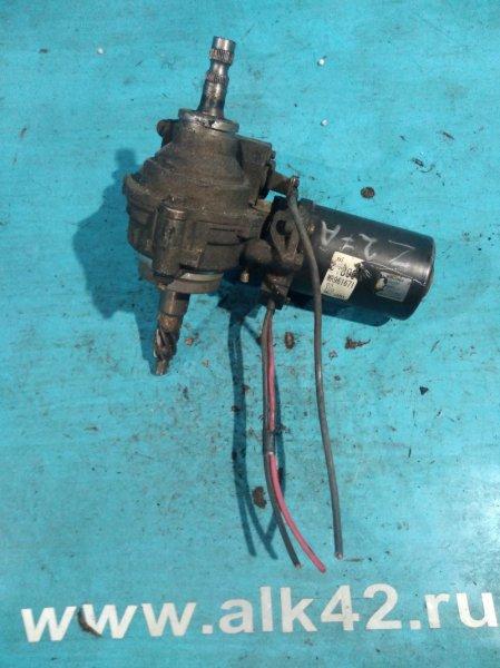 Мотор электроусилителя руля Mitsubishi Colt Z27A 4G15 2003