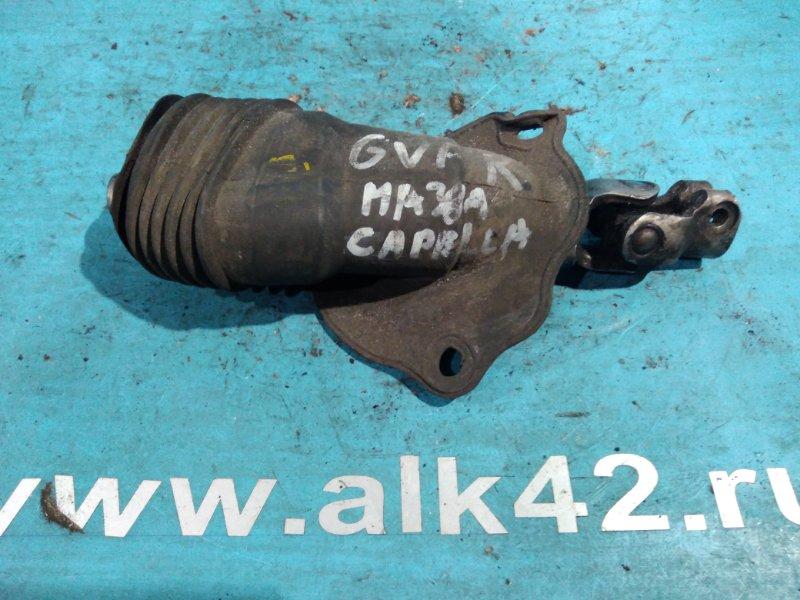 Рулевой карданчик Mazda Capella Cargo GVFW RF 1994