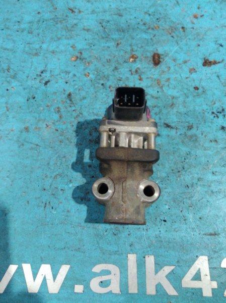 Клапан egr Mitsubishi Colt Z26A 4G19