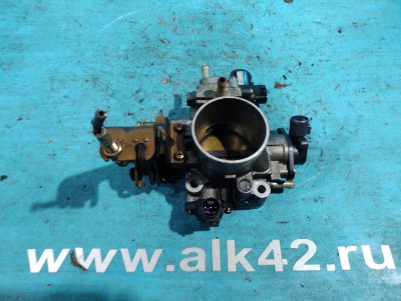Дросельная заслонка Honda Inspire UA4 J25A