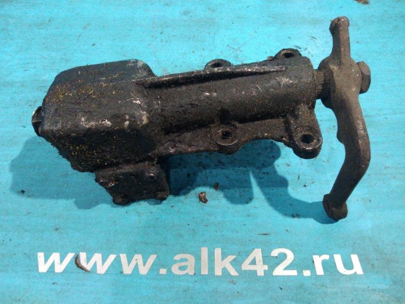 Рулевой редуктор Газ Волга 31029 402