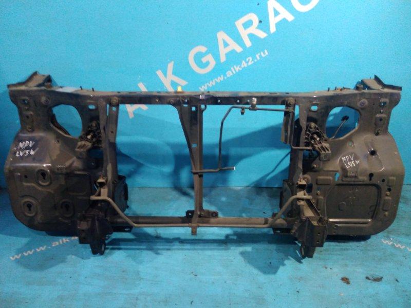 Рамка радиатора Mazda Mpv LV5W G5
