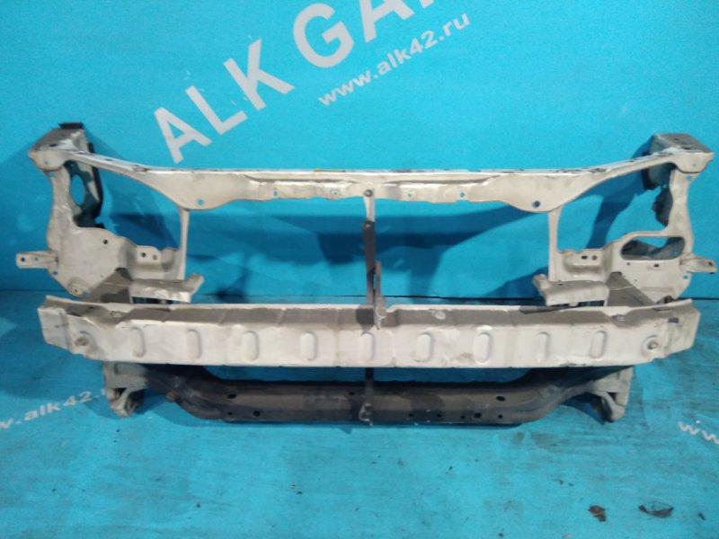 Рамка радиатора Toyota Gaia SXM10