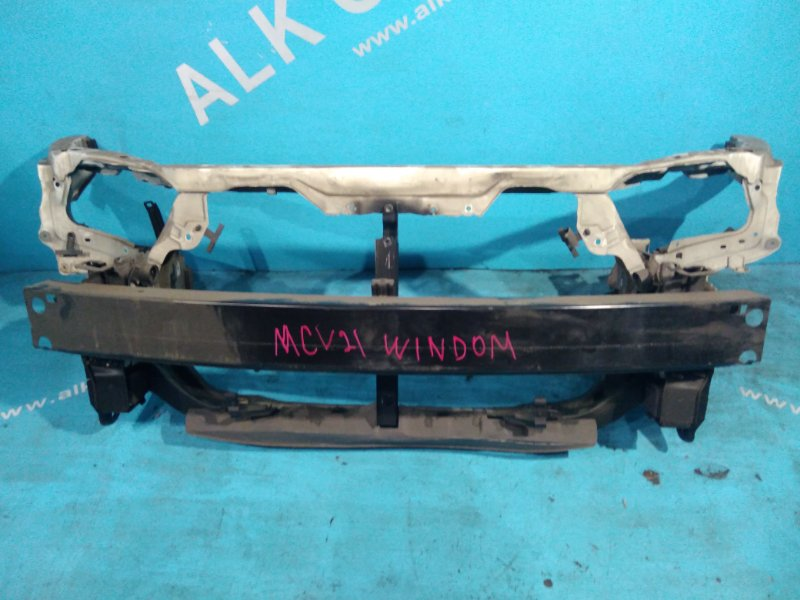 Рамка радиатора Toyota Windom MCV21 2MZ