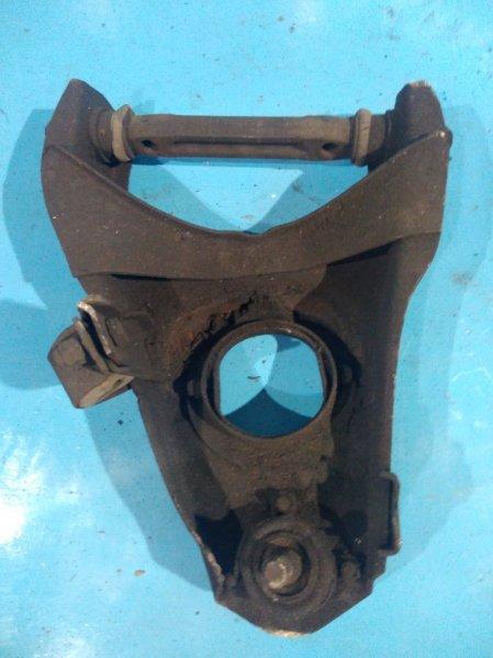 Рычаг подвески Ваз 2101 2101 01 передний левый нижний