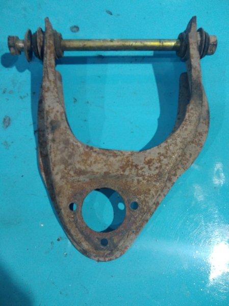 Рычаг подвески Ваз 2106 2106 03 передний левый верхний