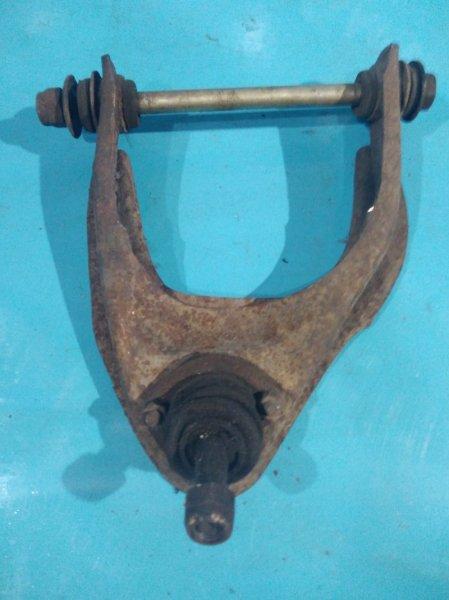 Рычаг подвески Ваз 2101 2101 01 передний левый верхний