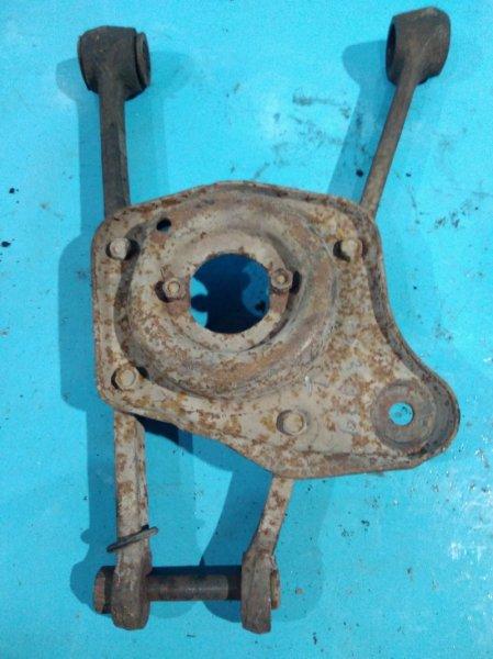 Рычаг подвески Газ Волга 31029 402 передний левый нижний