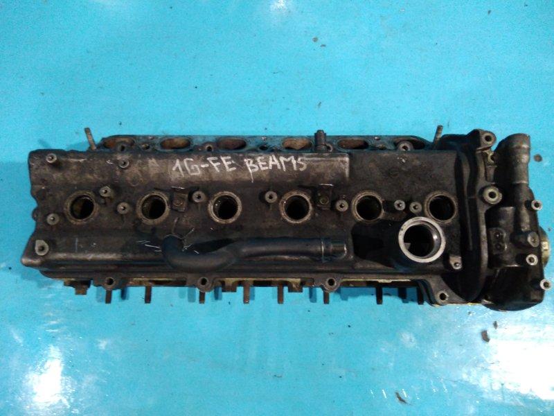 Головка блока цилиндров Toyota Mark Ii GX100 1G BEAMS 2001