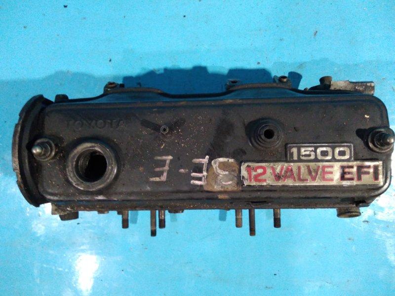 Головка блока цилиндров Toyota Corolla Ll 3E-E 88
