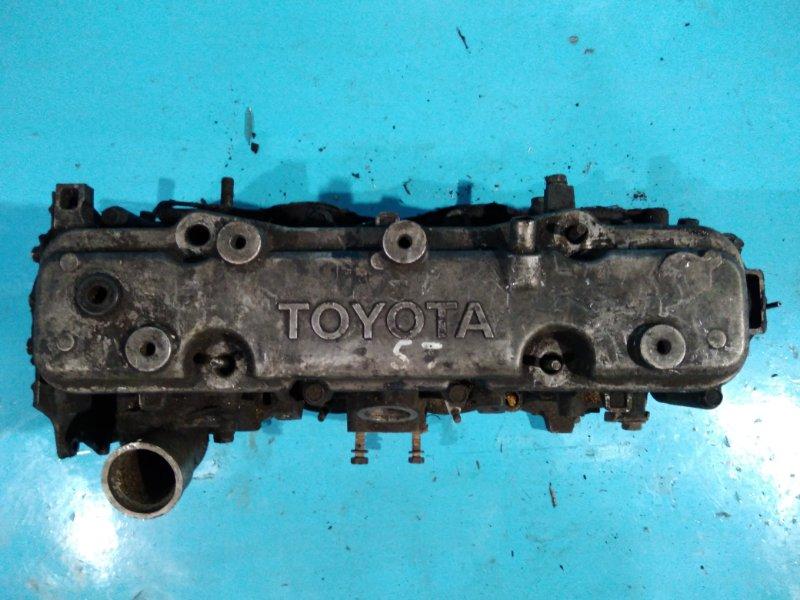 Головка блока цилиндров Toyota Camry SV20 1S