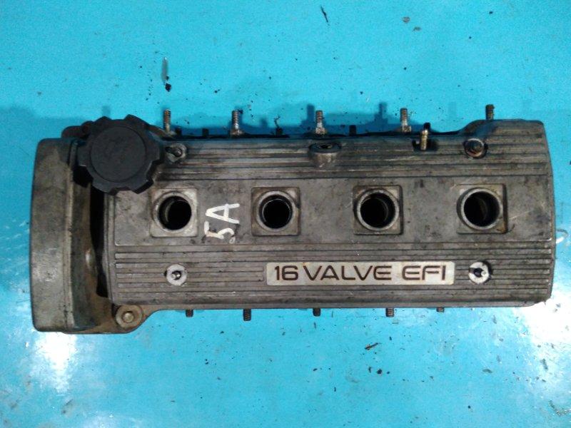 Головка блока цилиндров Toyota Carina AT212 7A-FE