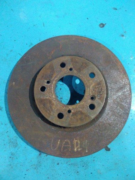 Тормозной диск Honda Inspire UA4 J25A передний