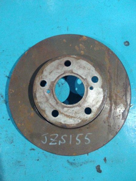 Тормозной диск Toyota Crown JZS155 2JZGE передний