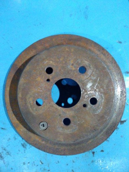 Тормозной диск Toyota Lucida CXR20 3CT задний