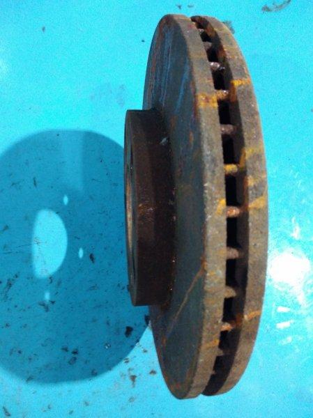 Тормозной диск Mazda Mpv LW5W GY передний