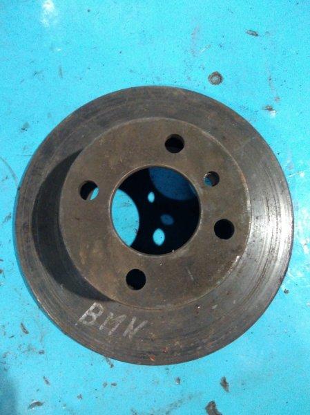 Тормозной диск Bmw 318 E21 M10 передний