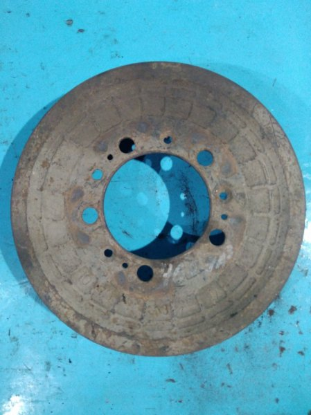 Тормозной барабан Уаз 469 402