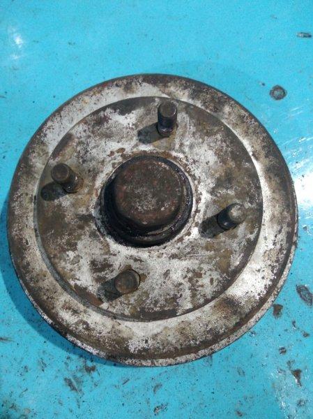 Тормозной барабан Toyota Corolla Ll 3E-E 88 задний