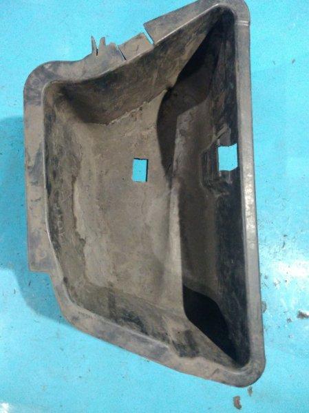Пластик багажника Лада 2110 2110 21083 левый