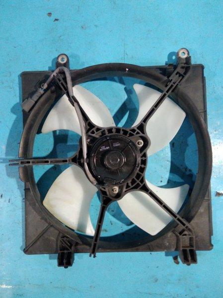 Диффузор Honda Accord CL3 F20B правый