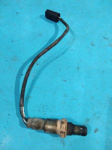 Датчик кислорода Chevrolet Lacetti J200 F16D3 2008г нижний
