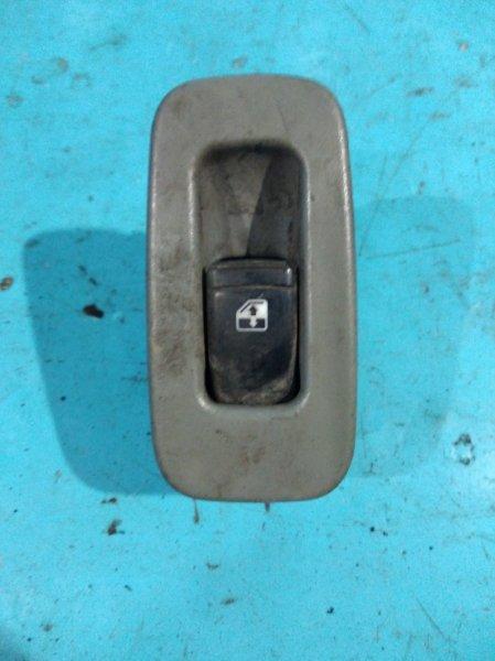 Кнопка стеклоподъемника Chevrolet Lacetti J200 F16D3 2008г задняя левая