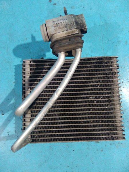 Радиатор кондиционера Chevrolet Lacetti J200 F16D3 2008г