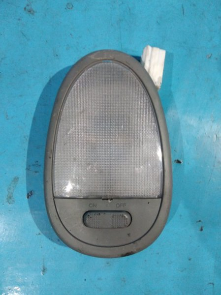 Плафон. Chevrolet Lacetti J200 F16D3 2008г