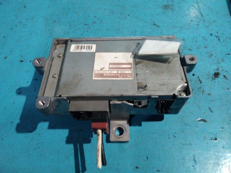 Блок управления электроусилителем руля Mitsubishi Colt Z27A 4G15