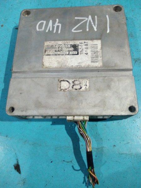 Блок управления efi Toyota Succeed NCP55 1NZ-FE