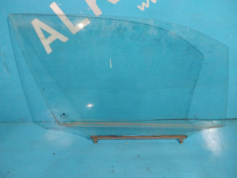 Стекло двери Daewoo Matiz 2010г переднее правое