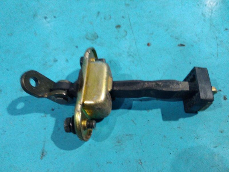 Ограничитель двери Daewoo Matiz 2010г задний правый