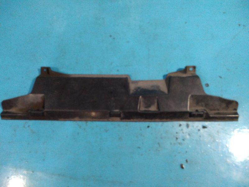 Пластм. защита над радиатором Лада 2113 2113 2111 2008г передний
