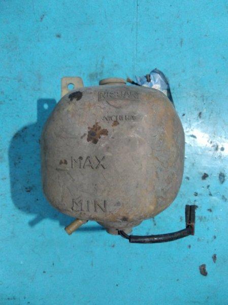 Бачок расширительный Nissan Bluebird U11 CA18