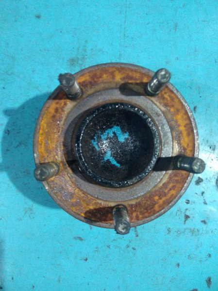 Ступица Mazda Axela BK5P задняя правая