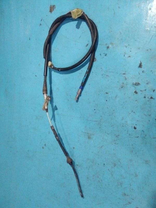 Трос ручника Mazda Axela BK5P правый