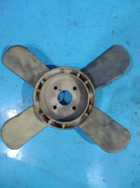 Вентилятор радиатора Москвич 412 УЗАМ 412 1991г